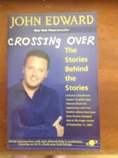 Crossing over by John Edward (2002)softcover