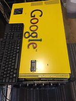 Google search appliance Dell R710 dual x5670 64gb h200i 1u rail kit