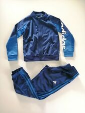 WoW,ø¤º Kinder ADIDAS Anzug Sport Hose + Jacke Gr. 128 Training Jogging º¤ø,WoW