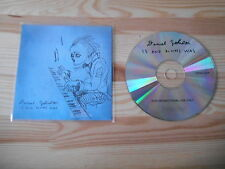 CD Indie Daniel Johnston - Is And Always Was (11 Song) Promo FERALTONE
