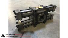 Parker Htr30-1103C-Px13-C150, Rotary Actuator, 3,000Psi, See Desc #237126