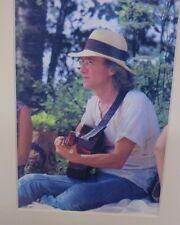 Celebrities & Musician Original Photograph of John Lennon from 1970-1979 in Asia