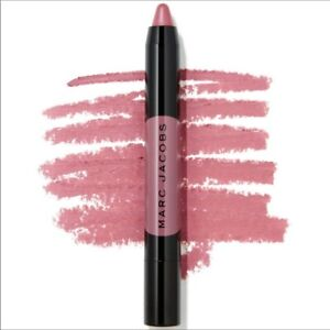 MARC JACOBS BEAUTY Le Marc Liquid Lip Crayon - Night Mauves 310, Travel Size