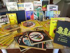 Gialli Mondadori lotto stock libri usati + libri omaggio