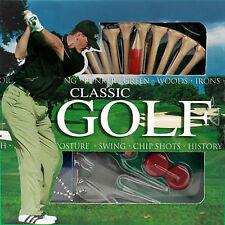 Sports Golf Paperback Books