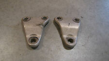 YAMAHA YZ250F 2007 MOTOR MOUNTS   MAY FIT OTHER YEARS