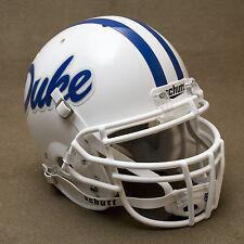 DUKE BLUE DEVILS 1981-1984 Authentic GAMEDAY Football Helmet