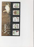 1993 ROYAL MAIL PRESENTATION PACK ABBOTSBURY SWANNERY MINT GB STAMPS