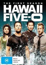 Hawaii FIVE-O 5-O : COMPLETE Season 1 : NEW DVD