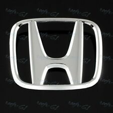 Brand New Front Grill H Emblem For Honda Civic 2010 2011 2012 2013 2014 2015 Fits 2012 Honda Civic