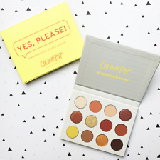 Colourpop Yes Please eyeshadow Palette