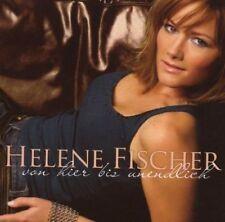 Von Hier Bis Unendlich 5099951182120 by Helene Fischer CD