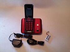 Vtech Cs6519-16 dect 6.0 1 handset cordless phone