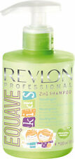 REVLON EQUAVE bimbi 2 in 1 shampoo 300 ml