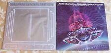 MINT- ,SOUL, FUNK_2-LP-LOT_GRAHAM CENTRAL STATION_MIRROR & MY RADIO SURE SOUNDS