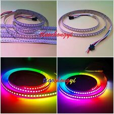 2M WS2812B 5050 RGB 288led Dream color LED Strip Light Individual Addressable 5V