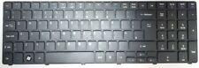 ACER ASPIRE 5741 5745 5749 5750 7739 7741 7745 7750 5820T KEYBOARD UK LAYOUT New