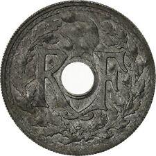[#650150] Monnaie, France, Lindauer, 20 Centimes, 1945, Castelsarrasin, TTB