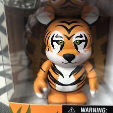"Disney Vinylmation 3"" - THE ANIMAL KINGDOM TIGER - Sealed New - RARE - Mickey -"