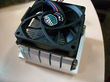 HP/Compaq Socket 478 Heat Sink & Cooler Master Fan combo 333600-001 bolt-down