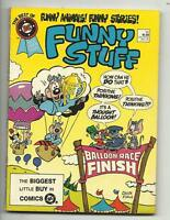 Best of DC Blue Ribbon Digest #55 - Funny Animals - VF/NM 9.0 - Bo Bunny & MORE