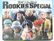 One Piece Collection ROOKIES Special BOX Bandai