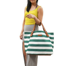 Emerald City Large Tote