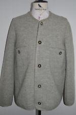 Mens Boiled Wool In Mens Sweaters Ebay