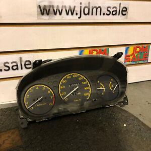 CR-V speedometer gauge cluster dashboard MT original JDM RD1 RD2 1997 Honda