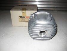 Filtre à Huile Couvercle Argent Yamaha xj650 xj750 fzr600 et # 4h7-13447-00 NOS PART xj900