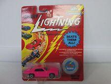Johnny Lightning The Challengers Custom GTO Series C Hot Pink