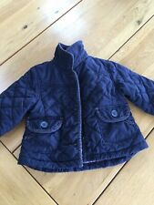 Baby Gap Quilted Jacket 12-18 Months