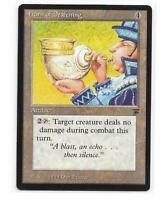 Magic the gathering ~ MTG ~ 1x Horn of Deafening ~ Legends ~ M/NM