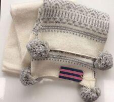 Jack Wills Women's Lambswool Blend Scarves & Shawls