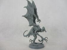 Cthulhu Death May Die NIGHTGAUNT Cthulhu Mythos Miniature Figure NEW!!