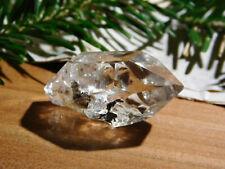 Herkimer Diamond Quartz Crystal Authentic Herkimer Diamonds, New York