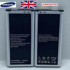 SAMSUNG EB-BG800BBE EB-BG800CBE 2100mAh Battery For Samsung GALAXY S5 mini🇬🇧
