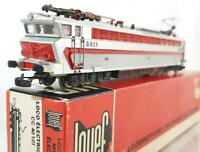 JOUEF 8432 HO GAUGE - FRENCH SNCF CC 40100 QUAD POWER ELECTRIC LOCOMOTIVE 40101