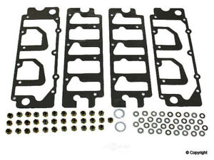Engine Valve Cover Gasket Set-Wrightwood Racing WD Express 208 43004 394