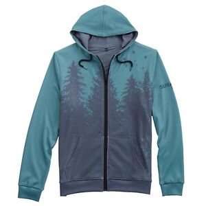 Subaru Forest Full Zip Hoodie Forester Outback Impreza Sti Wrx Official Genuine