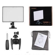 YONGNUO YN300 Air SMD LED Video Light 3200K-5500K for DSLR Camera DV Camcorder