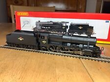 Hornby R2462 BR Late Crest 2-8-0 Class 8F Loco 48151