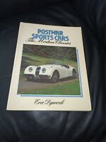 POSTWAR SPORTS CARS - Dymock, Eric