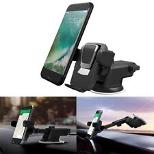 360° Rotatable Car Windshield Dashboard Suction Cup Phone GPS Mount Holder Stand