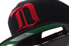 Detroit Red Wings Mitchell & Ness (NL17Z TSC 7REDWI) Solid Snapback Hat