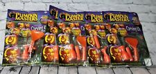 Discontinued Halloween Pumpkin Masters Carving Party Kit Pattern Lot of 5 Packs
