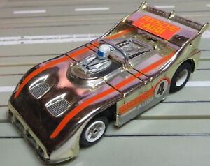 Faller Aurora Seltener Porsche Monaco With G Plus