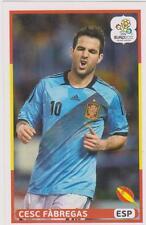 AH / Panini football Euro 2012 Special Dutch Edition #160 Cesc Fabregas