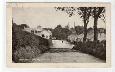 WATERBECK, LOOKING EAST: Dumfriesshire postcard (C16139)