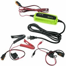 Arctic Cat ATV & Snowmoible CTEK 4.3A 12V Battery Charger Maintainer 7639-504